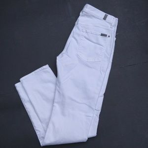 7 For All Mankind Men 34 Luxe Performance Paxtyn